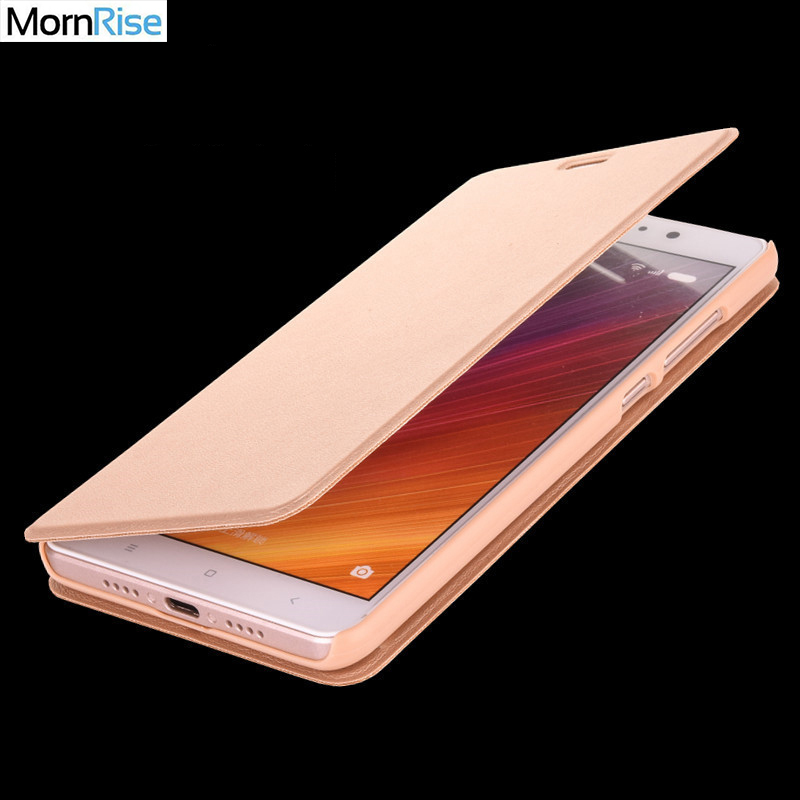 Luxury PU Leather Smart Flip Cover For Xiaomi Redmi 5A Case Stand Function For Xiomi Xaomi Red MI Note 5A Cases Coque Phone Bags
