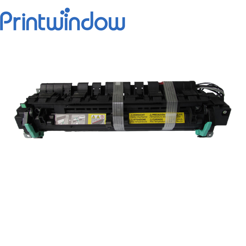 Printwindow New Original Fuser Heating Unit for Konica Minolta 195 215 235 7719 7723 55var76911 oem fuser cleaning web unit for konica minolta bizhub pro 920 950 new fuser cleaning web assembly copier spare parts