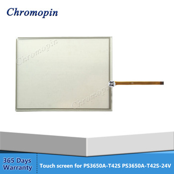 Touch screen panel for Pro-face PS3650A-T42S PS3650A-T42S-24V PS3651A-T42S PS3651A-T42S-24V