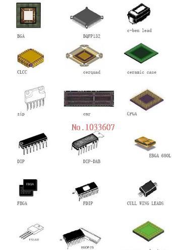 Электронные компоненты и материалы BSP742T IC