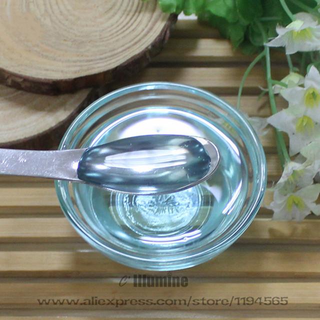 1000g Cuerpo SPA Salón de Belleza Facial Productos OEM Azul Ácido Hialurónico Líquido Esencia Hidratante Anti-Envejecimiento 1000 ml