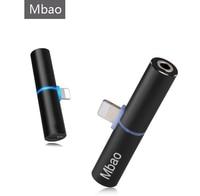 2in1 адаптер для телефона до 3.5 мм наушники Audio Jack музыка преобразователь зарядки для iPhone 7/7 Plus 8 x Поддержка IOS 11
