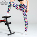New Arrival Women Leggings Quick-drying Elastic Fitness Legging Ventilation Slim Jeggings Women Sporting Leggins Sexy Pants