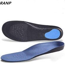 RANP EVA Orthotics ortopeedilised lamedad jalanõud