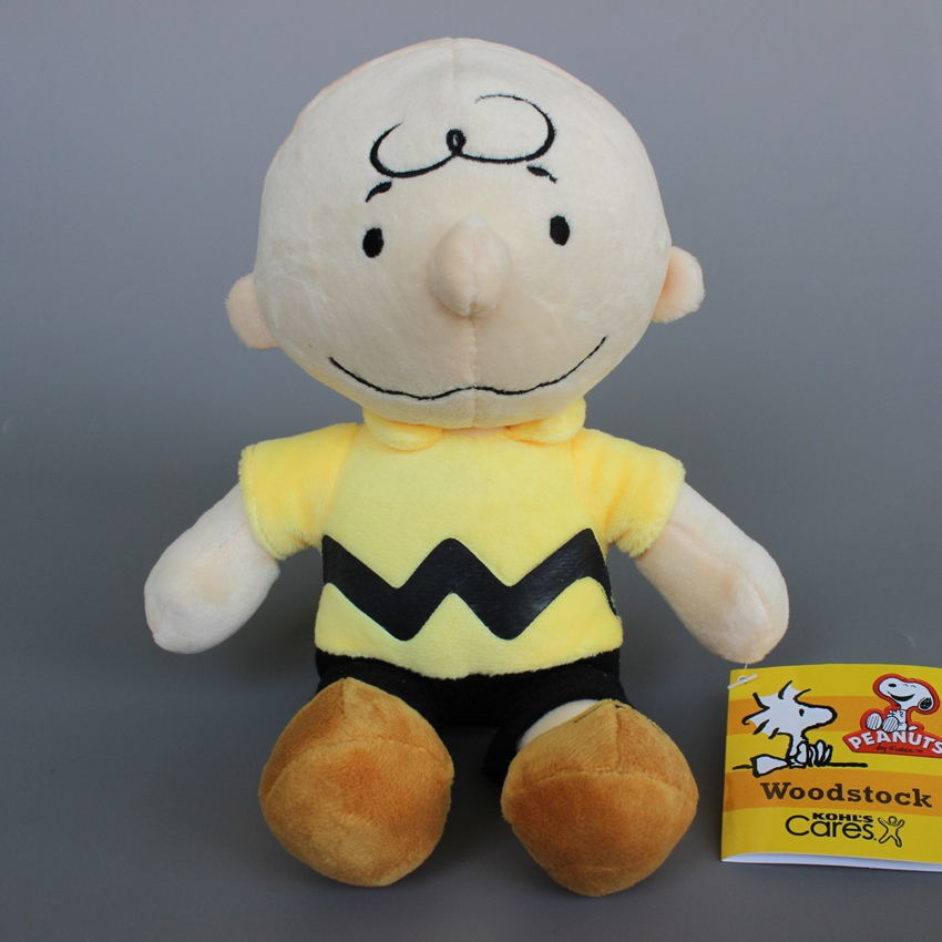 Peanuts Stuffed Toys 41