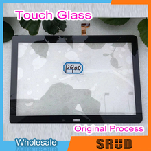 Original Touch Screen Glass For Samsung Galaxy Note 12.2 P900 SM P900 LCD Front Digitizer Sensor Glass Replacement