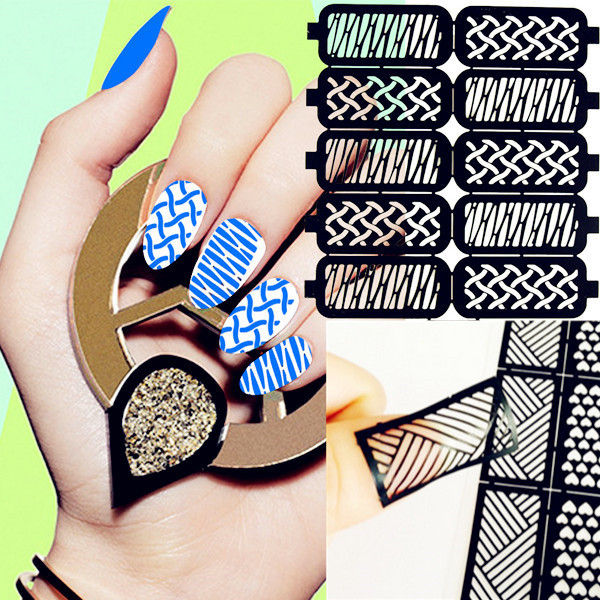 Cici Sisi Nail Art St Collection Set Ideas