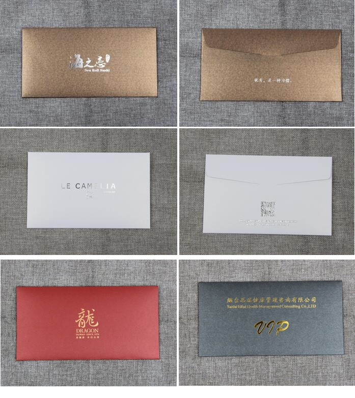 free shipping 500pcs custom pearl paper invitation letter gift