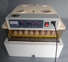 Digital Automatic 96 Egg Control Temperature Egg Incubator for Chicken Duck Quail Goose Egg