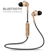Bluetooth Earphone For Phone Sports Wireless Headphone Stereo Auriculares Bluetooth Headset Earbuds Earpiece For Samsung Galaxy