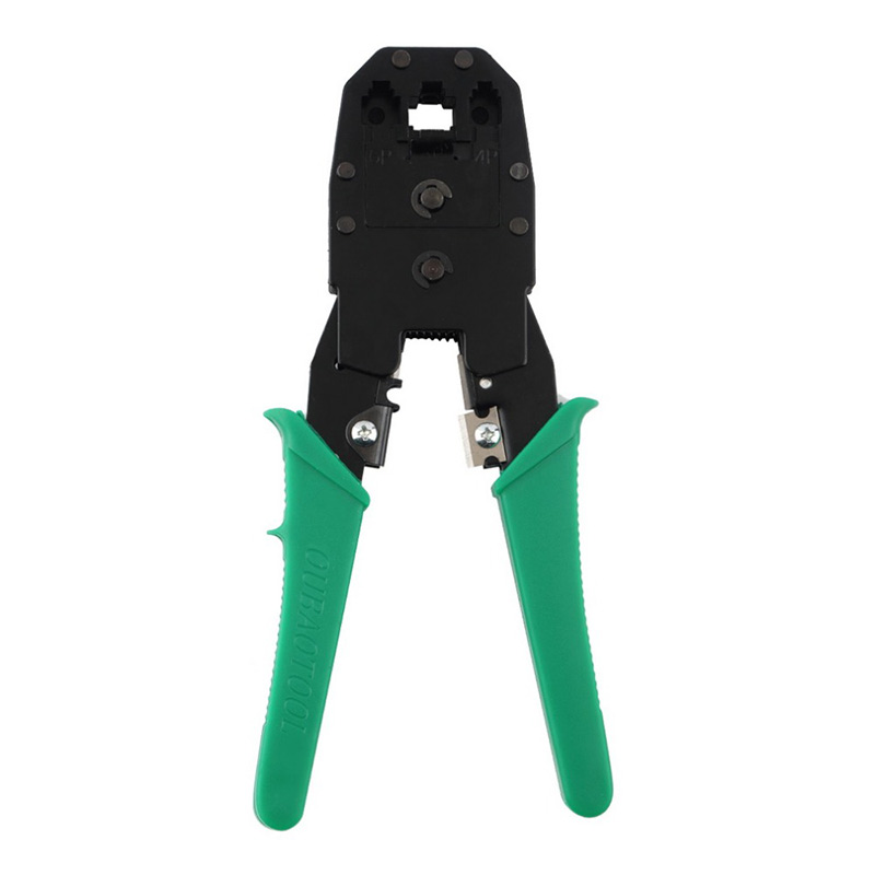 Ethernet Network Cable Tester Tools Kits RJ45 Crimping Crimper Stripper Punch Down RJ11 Cat5 Cat6 Wire Line Detector  CL wlxy 11 in 1 telecommunications maintenance diagnostic tools set ns 468 cable tester 3 way crimper tool cable stripper