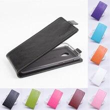 Phone Case For Meizu M2 Mini Case 5 0 PU Leather Case Cover For Meizu M2