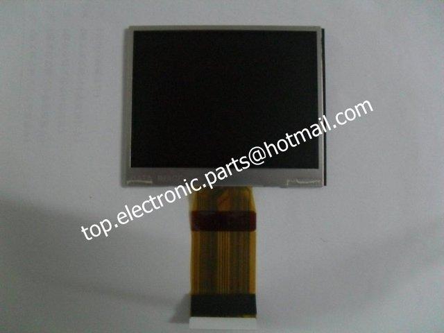 Оригинал для MP4/U archos 404 жк-экран панели