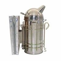 Beekeeping Equipment Stainless Steel Electric Bee Smoke Transmitter Kit Bee Smokers Beekeeping Tool