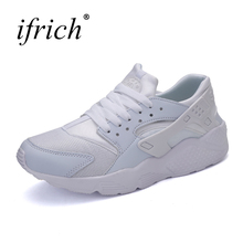 Ifrich New Arrival Cheap Different Colors Running Shoes for Men Women Lightweight Jogging Sneakers Athletic Runner