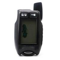Tw9.5 lcd controle remoto para tomahawk 9.5 em dois sentidos sistema de alarme do carro tomahawk 9.9 frete grátis