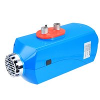 12V 5000W LCD Schalter Vehicle Air Diesel Heater For Cars Trucks Yachts Boats Motor Homes Air
