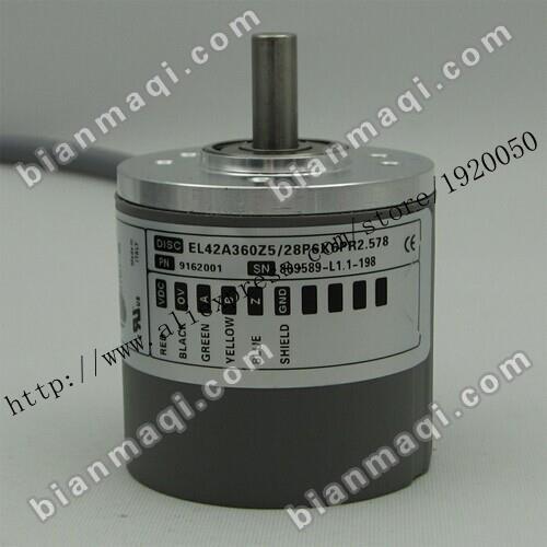 Spot  EL42A360Z5 / 28P6X6PR2.578 meaning Seoul record 6mm bobbin rotary encoder 360Spot  EL42A360Z5 / 28P6X6PR2.578 meaning Seoul record 6mm bobbin rotary encoder 360