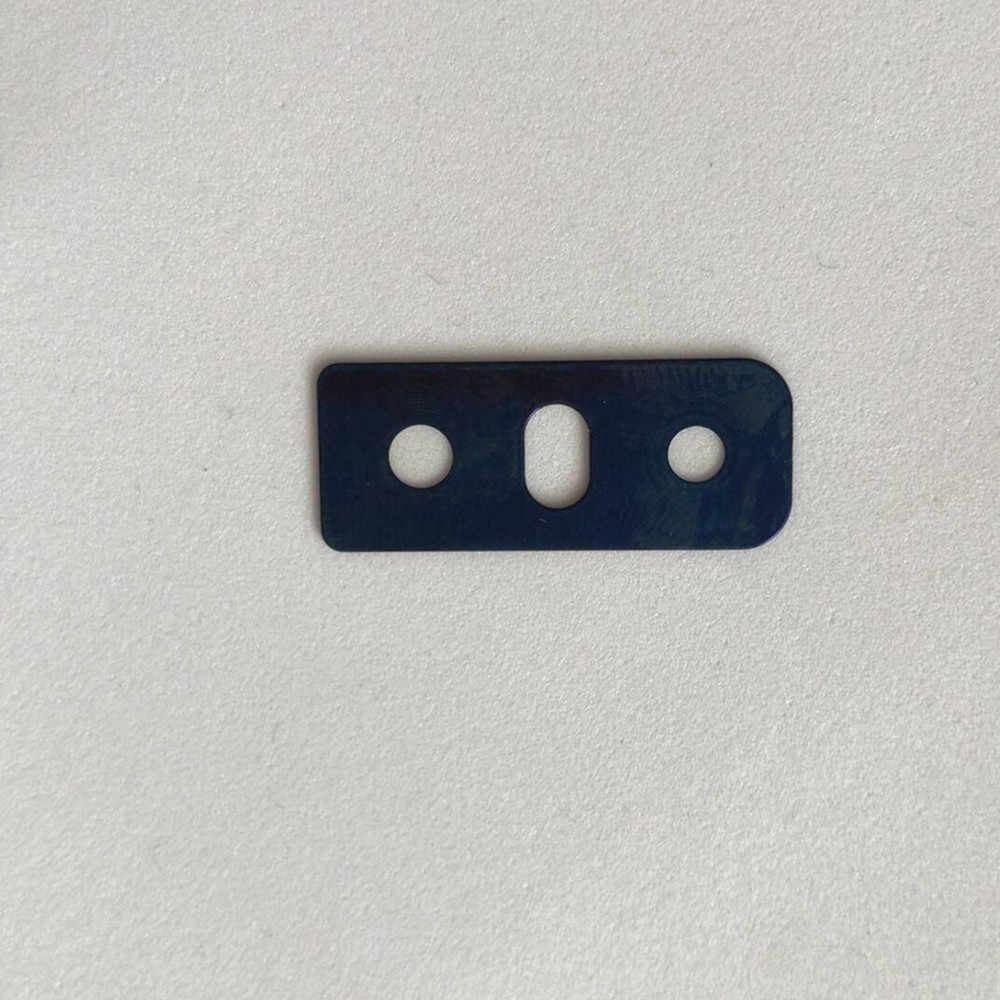 Новый оригинальный для Oukitel k3 5,5 ''Телефон задняя камера Объектив Стекло запасные части Аксессуары экран