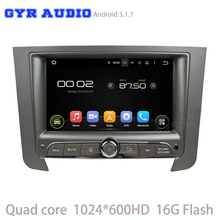 Ssangyong rexton 2014 2015 Android 5.1 Car DVD gps player with Quad Core 1024*600Screen GPS Radio navi Stereo WIFI 3G no disc