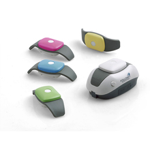 Dog Butler GPS satellite positioning anti-theft, smart pet anti-lost collar lost, free shipping