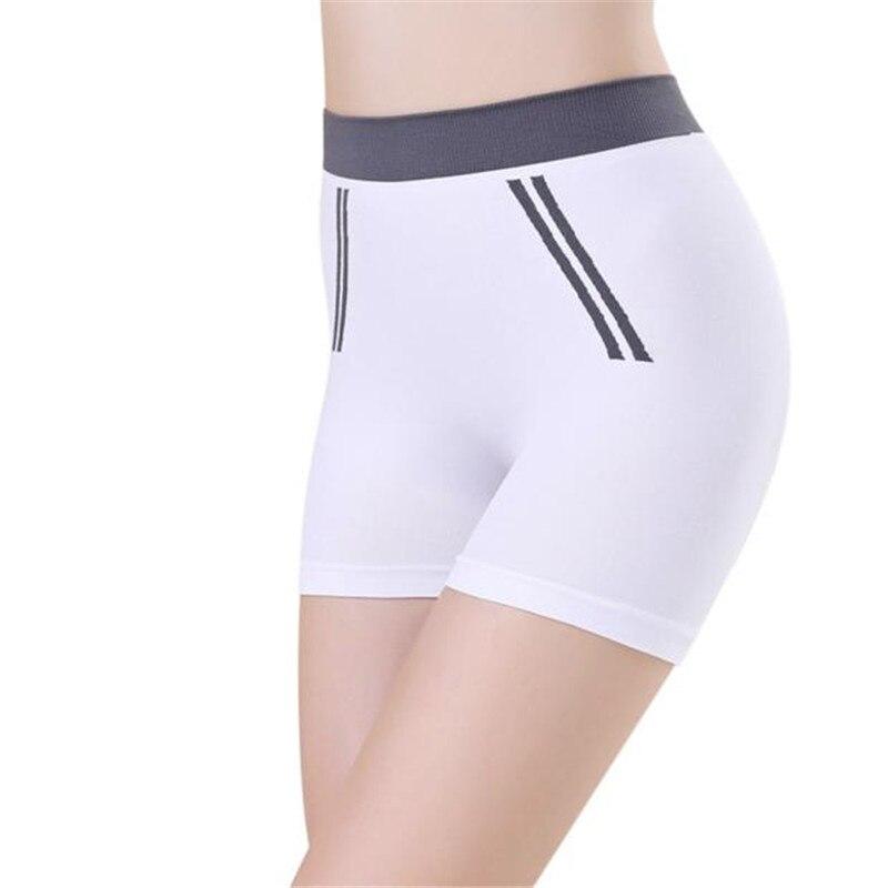 Gym Leggings 2017 Women Girls Athletic Skinny Sports Fitness Running Shorts Running Sport Shorts Female Yoga Shorts JoggingC0529