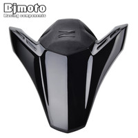 Bjmoto Motorcycle Rear Passager Seat Cover Cowl Solo Seat For Kawasaki Z900 Z 900 2017 With