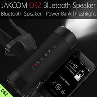 JAKCOM OS2 Smart Outdoor Speaker hot sale in Mobile Phone Touch Panel as keneksi qukitel q415