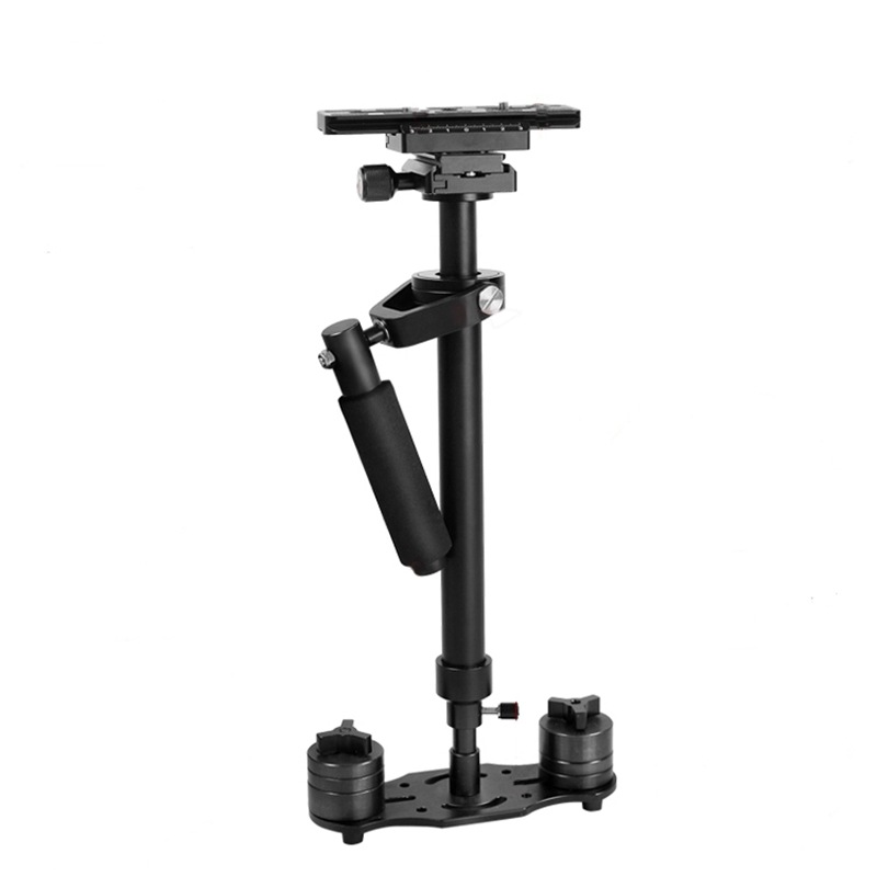 60cm Aluminum Steadicam Handheld Stabilizer for SLR DSLR Camera with Carry Bag женские часы orient db0a005w