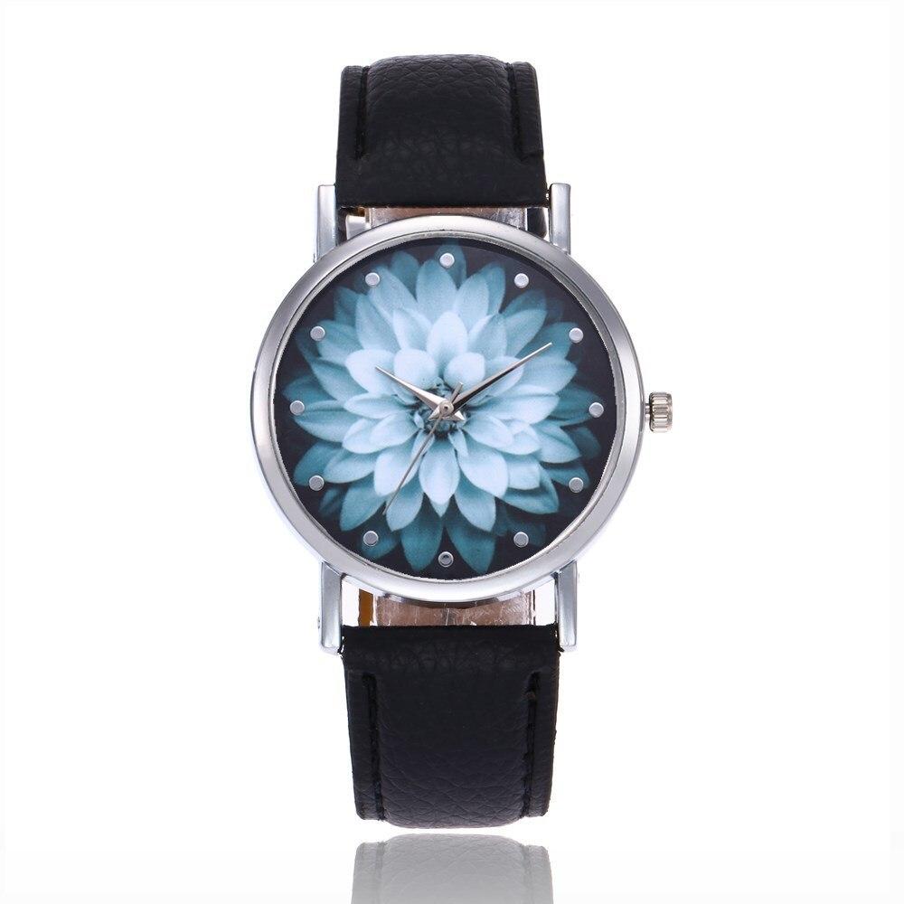 High Quality Fashion Leather Strap Women Watch Casual Love Heart Quartz Wrist Watch Women Dress Ladies Luxury Watches relogio