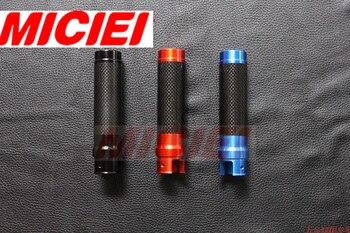 คาร์บอนไฟเบอร์มือเบรกในสีแดง/สีฟ้า/สีดำสำหรับโตโยต้าGT86 BRZ WRX STI