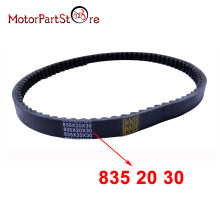 Drive Belt 835 20 30 835-20-30 reinforced belt for CVT Scooter ATV 152QMI 157QMJ GY6 125 150 CC @30(China)