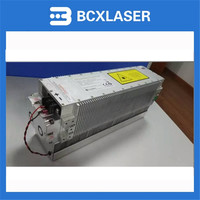 good reflective high quality 30W CO2 Laser tube in laser equipment parts