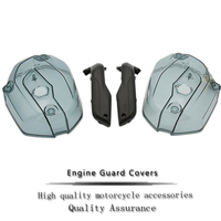 Motorcycle Accessories Engine Guard Covers high ranking quality New After market For BMW R1200GS LC R1200 GS Adventure 2014 2018