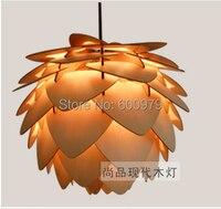 Nowoczesne lampy Henningsenem PH Karczoch Wisiorek światła + darmowa wysyłka (dia 45 cm)