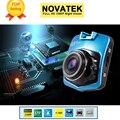 "Mini Dash Camera DVR Cycle Recording G-Sensor Vision Vehicle 2.4"" Lcd Novatek Car DVR Camera Video Recorder Full HD 1080P"