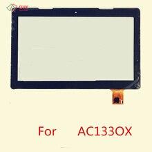 Черный для Archos 70 80 101 101B 133 156 кислородный емкостный сенсорный экран панель Ремонт Запасные части AC70OXV2