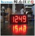 Leeman 3 цифры большой из светодиодов таймер обратного отсчета