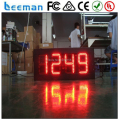 Leeman 3 digits large led countdown timer