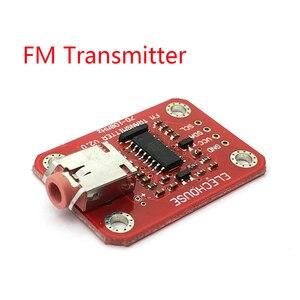 Image 1 - Nadajnik radiowy fm moduł stacja radiowa nadajnika dla modułu