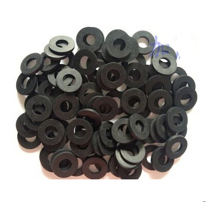 100pcs freeshipping Sealing rubber flat washers faucet washers ...