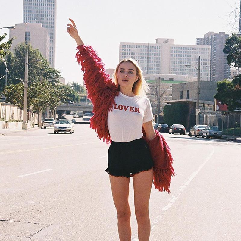 HTB18PTsOFXXXXbkXFXXq6xXFXXXZ - Lover Woman T shirt PTC 11