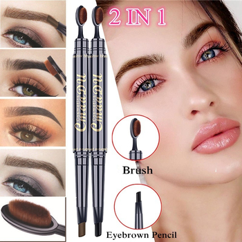 Makeup Eyes Eyebrow Pencil Set Make-up Professional Eyebrow Enhancers