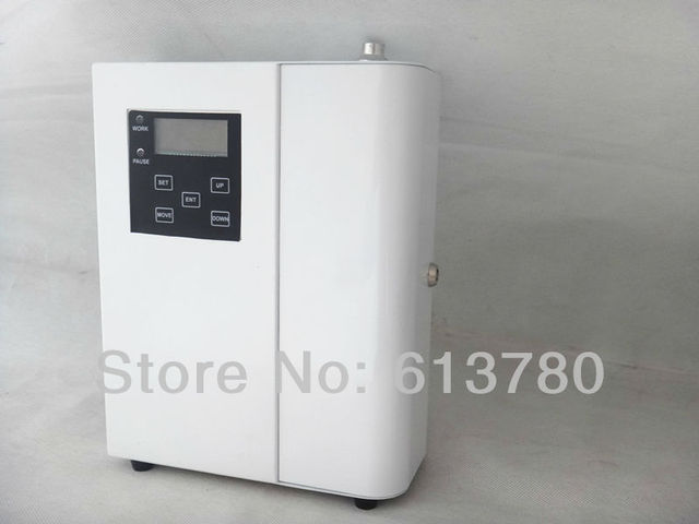 Scent Air Machine 300cmb Hotel Lobby Aroma Diffuser Fragrance Diffusion System Delivery Marketing