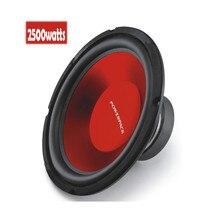 12 inch Unique Deisgn Subwoofer Hifi end Speakers Car Trunk font b Woofer b font Audio