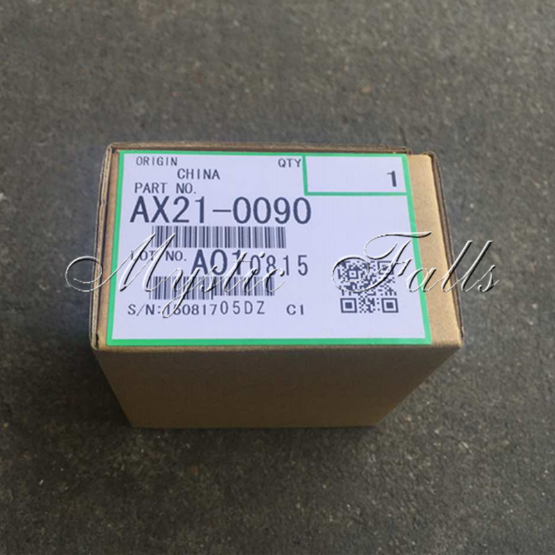 1X Genuine Paper Clutch AX21-0090 AX210090 for Ricoh Aficio MP 240W 241W W2400 W3600 6020 W2470 <font><b>3601</b></font> Paper Clutch Gear image