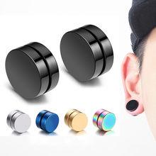 venta minorista bd527 b4160 Magnético Pendientes Para Hombres - Compra lotes baratos de ...
