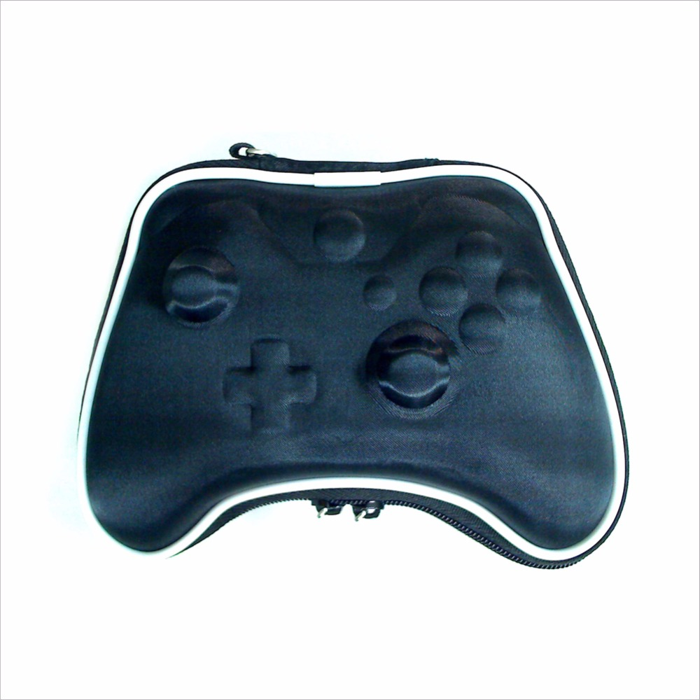 Shockproof Travel Carry Pouch Hard Pack Protect Bag Case For Xbox ...