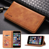 iPhone XS Max Case Leather Wallet Luxury