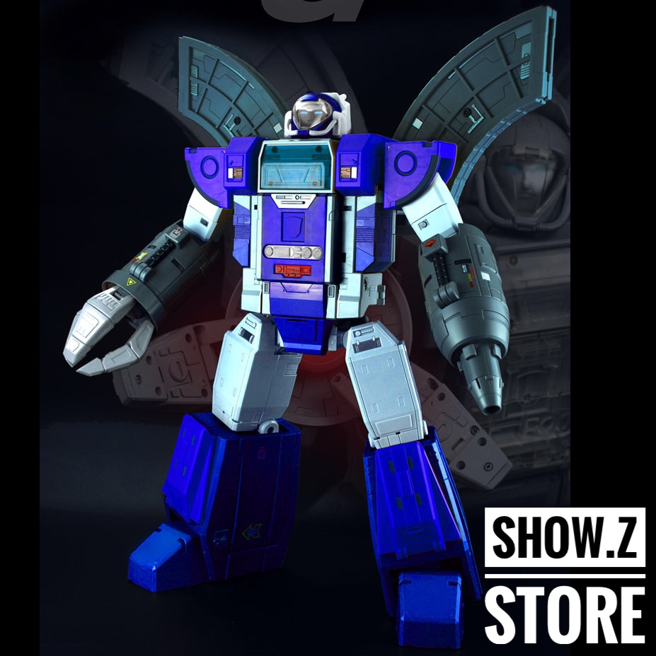 [Show.Z Store] [Pre-Order] FansToys FT-20G Terminus Giganticus Omega Supreme Transformation Action Figure [show z store] [pre order] dx9 toys d11 richthofen transformation action figure